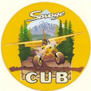 Savage Cub pic0001