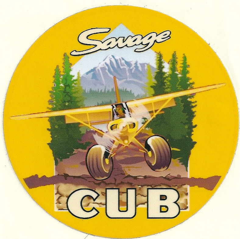 Our Savage Cub demo aircraft has been SOLD. Time now for some Extreme flying; we've ordered a Savage Shock Cub (new for 2016) delivery will be in six months. The […]